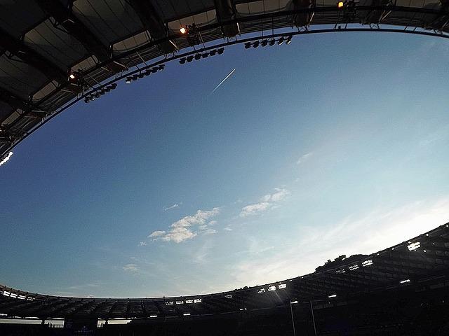romanistaweb-roma-stadio-olimpico-giallorosso